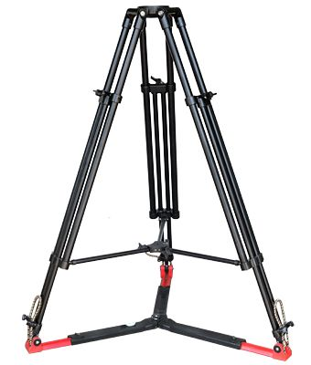 Комплект Proaim 21ft Alphabet Jib Crane, 100mm Tripod Stand, Sr. Pan Tilt Head, Portable Dolly