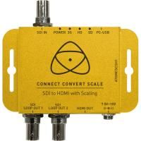 Конвертер Atomos Connect Convert Scale | SDI to HDMI