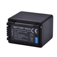 Аккумулятор JNT для Panasonic VW-VBT380 3900mAh, Li-ion