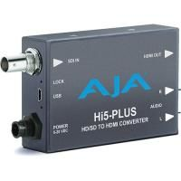 Конвертер AJA Hi5-Plus 3G-SDI to HDMI