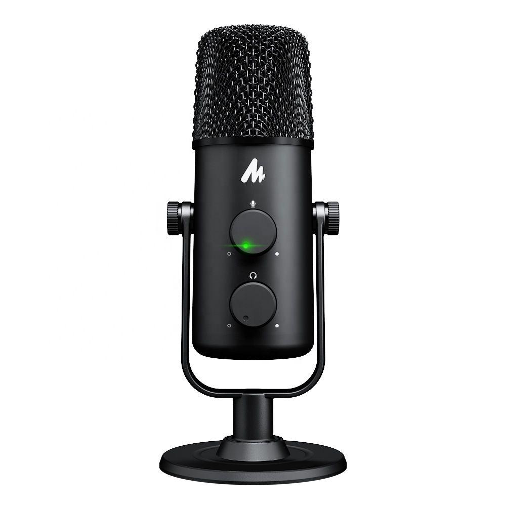 микрофон стационарный