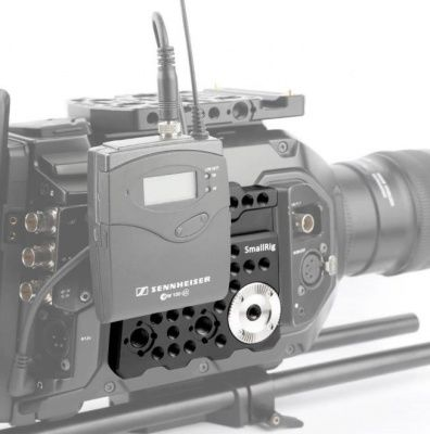 Площадка SmallRig 1854 Side Plate для Blackmagic URSA Mini/Mini Pro