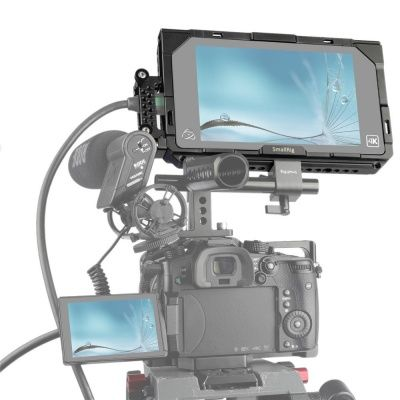 Клетка SmallRig 1788 для Atomos Shogun/Ninja Assassin