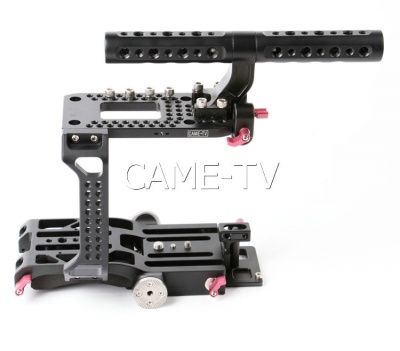 Комплект CAME-TV Sony PXW FS7 Top Handle