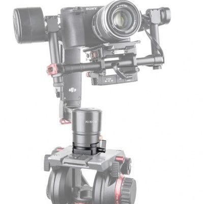 Площадка SmallRig 1682 Mini Quick Plate Mount для DJI Ronin/Ronin-M/Ronin-MX