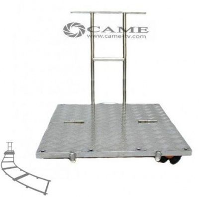 Тележка CAME-TV Moving Car Dolly, 3x1m Sections