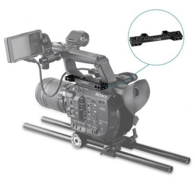 Клетка SmallRig 1823 Top Plate (1pc) для Sony FS5