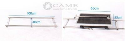 Тележка CAME-TV Portable Tracking Dolly