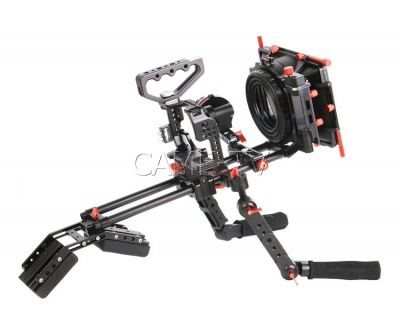 Комплект CAME-TV GH4 5 Kit
