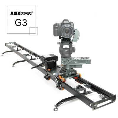 Слайдер ASXMOV G3 Connectable Track