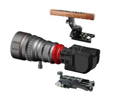 Комплект CAME-TV Sony FS5 Wooden