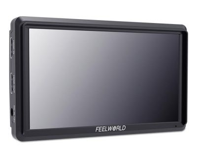 Накамерный монитор FeelWorld FW S55 5,5""