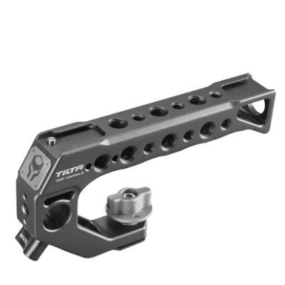Рукоятка Tilta TILTAING Quick Release Handle - цвет Tactical Grey