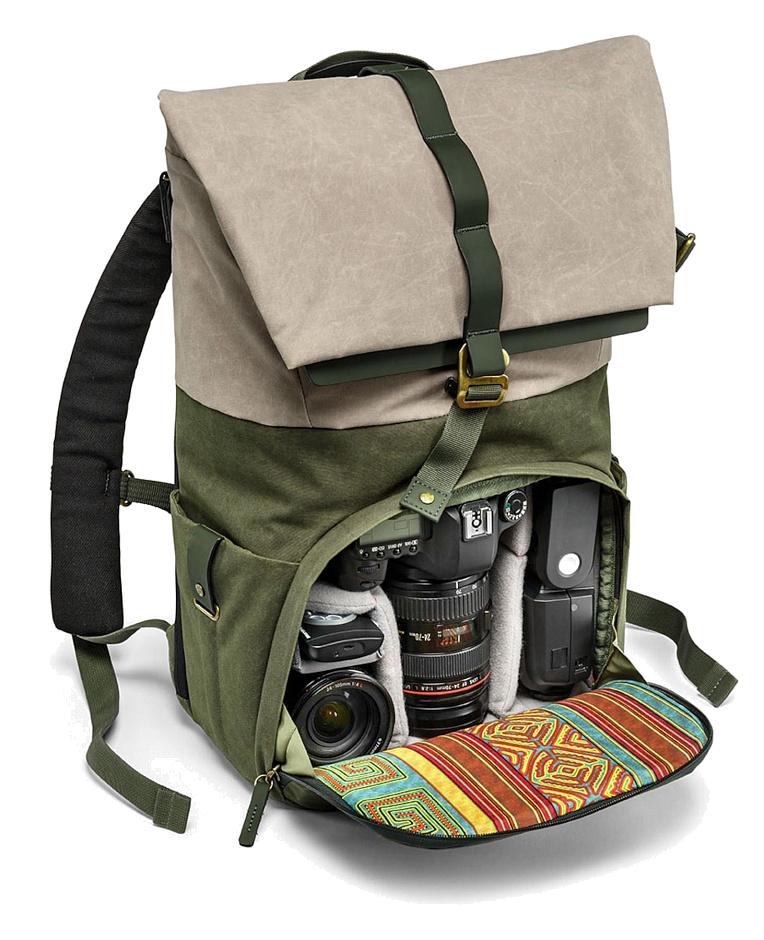 можете рюкзак для фотоаппарата и вещей москве