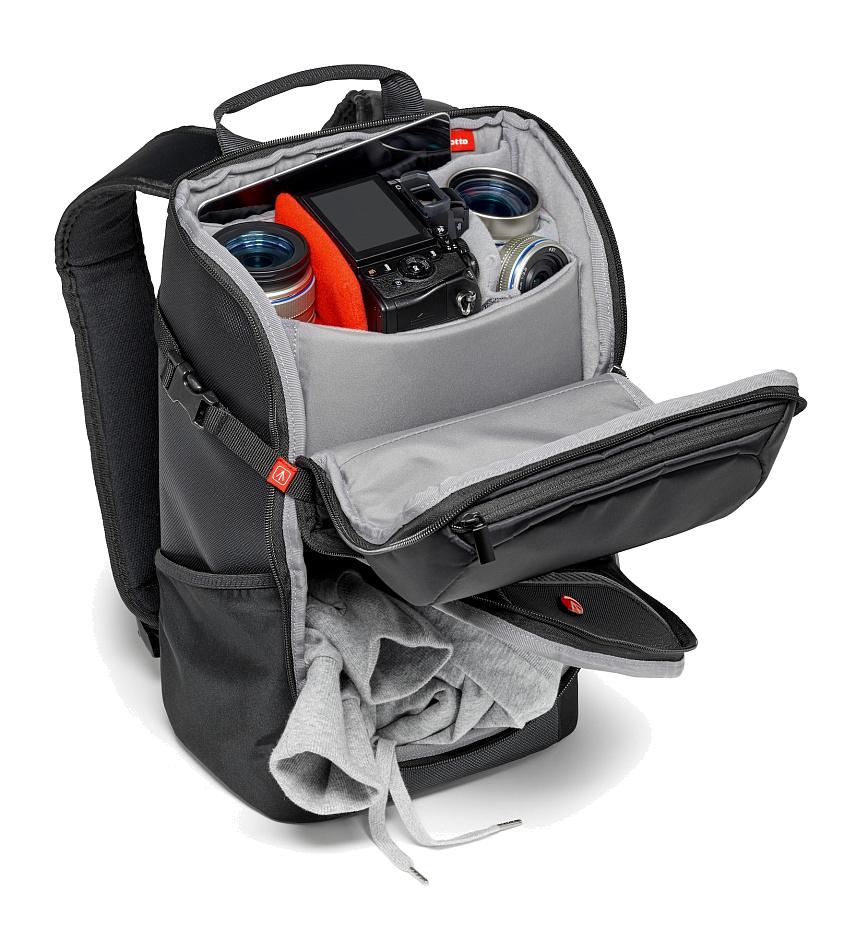 удачи рюкзак для фотоаппарата и вещей разгар сезона машину