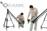 Кран CAME-TV 10ft Load 3kg, Tripod Stand, Dolly