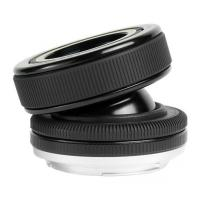Объектив Lensbaby Composer PRO Double Glass for m4/3 (Olympus Pen and Panasonic G)
