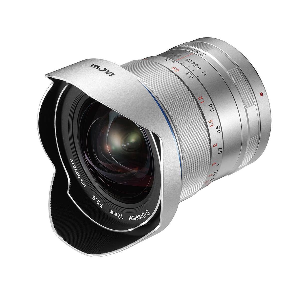 выбор объектива для зеркального фотоаппарата стали очень популярны