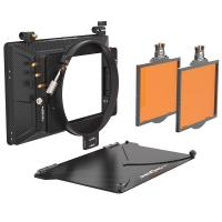 "Компендиум Bright Tangerine Misfit 4x5.65"" Clamp-on 143mm Kit 1"