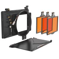 "Компендиум Bright Tangerine Misfit 4x5.65"" Clamp-on 143mm Kit 2"