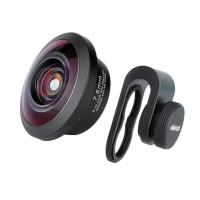 Объектив для смартфона Ulanzi 7.5mm Fisheye 238 градусов