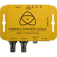 Конвертер Atomos Connect Convert Scale | HDMI to SDI