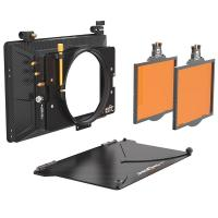 "Компендиум Bright Tangerine Misfit 4x5.65"" Clamp-on 114mm Kit 1"