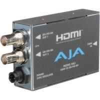 Конвертер AJA HA5 HDMI to SD/HD-SDI
