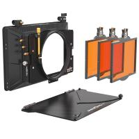 "Компендиум Bright Tangerine Misfit 4x5.65"" Clamp-on 114mm Kit 2"