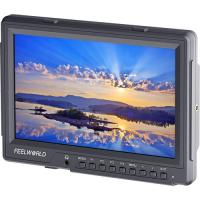 Режиссерский монитор FeelWorld 4K101HSD-256 10.1""
