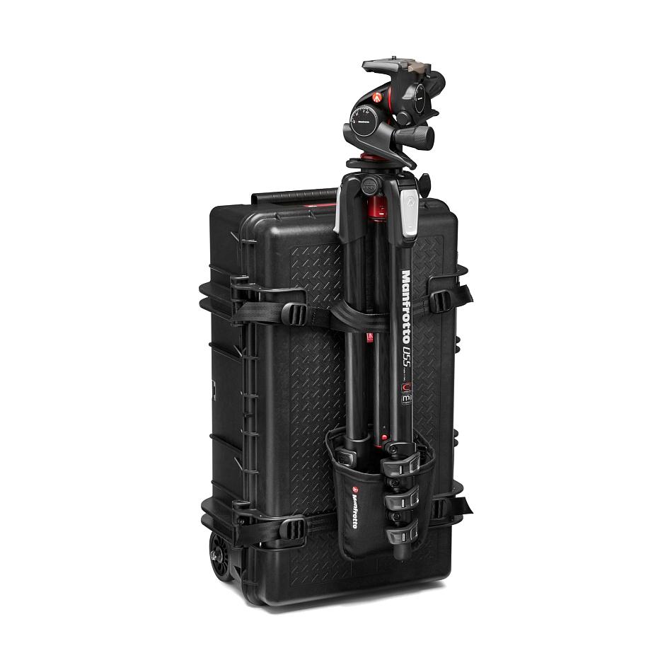 лисья шубка чемоданы для фототехники среди них