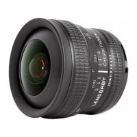 Lensbaby Circular Fisheye  for Canon