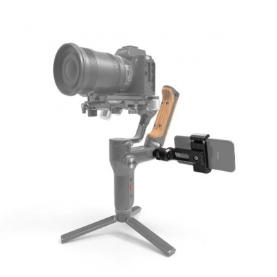 Крепление SmallRig 2286 Smartphone Clamp для Zhiyun Weebill Lab
