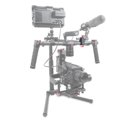 Крепление SmallRig 1816 для DJI Ronin M/Ronin MX/Freefly MOVI 15мм
