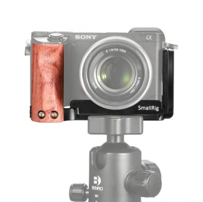 Клетка SmallRig 2074 L-Bracket для Sony A6500